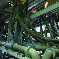 Комплектующие для горнодобывающей и перерабатывающей промышленности